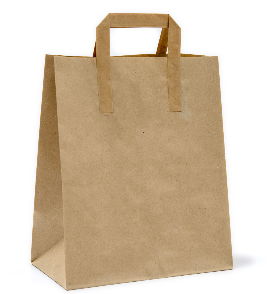 kraft paper bag supplier in malaysia
