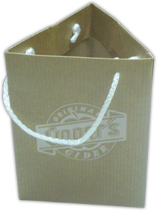 Special Shape Paper Bags
