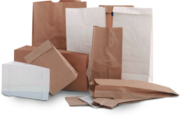 Ready Made Paper Bags Printing