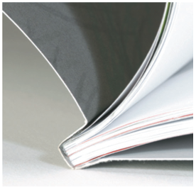 booklet Perfect Binding